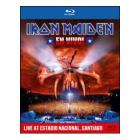 Iron Maiden. En Vivo! (Blu-ray)
