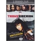 Vendetta assassina. Transsiberian (Cofanetto 2 dvd)