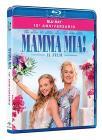 Mamma Mia! 10Th Anniversary Edition (2 Blu-Ray) (Blu-ray)