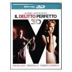 Il delitto perfetto 3D (Blu-ray)