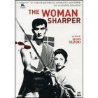 The Woman Sharper