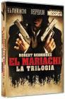 El Mariachi. La trilogia (Cofanetto 3 dvd)