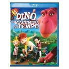 Dino e la macchina del tempo (Blu-ray)