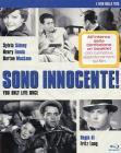 Sono innocente (Blu-ray)