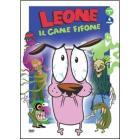 Leone. Il cane fifone. Vol. 4