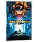 Metropolis (Osamu Tezuka)