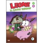 Leone. Il cane fifone. Vol. 3