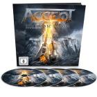 Accept - Symphonic Terror - Live At Wacken 2017 (Earbook) (4 Blu-ray)