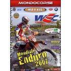 Mondiale Enduro 2007