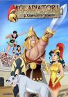 I gladiatori. Il complotto segreto