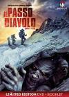 Il Passo Del Diavolo (Ltd) (Dvd+Booklet)