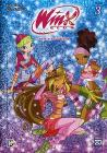 Winx Club. Serie 3. Parte 3 (4 Dvd)