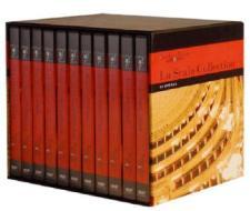 La Scala Collection (11 Dvd) (11 Dvd)