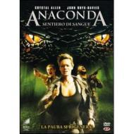 Anaconda. Sentiero di sangue