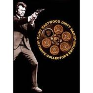 Clint Eastwood. Dirty Harry. Ultimate Collector's Edition (Cofanetto 7 dvd)