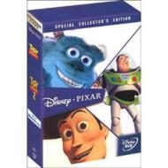 Disney - Pixar (Cofanetto 3 dvd)