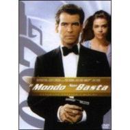 Agente 007. Il mondo non basta (2 Dvd)