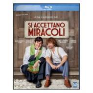 Si accettano miracoli (Blu-ray)