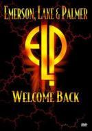 Emerson, Lake & Palmer. Welcome Back