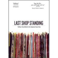 Last Shop Standing. The Rise Fall & Rebirth Of...