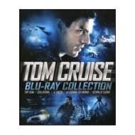 Tom Cruise Collection (Cofanetto 5 blu-ray)