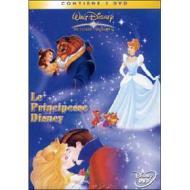 Le principesse Disney (Cofanetto 3 dvd)