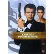 Agente 007. La morte può attendere (2 Dvd)