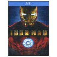 Iron Man (2 Blu-ray)