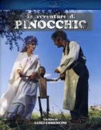 Le avventure di Pinocchio (Blu-ray)