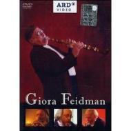 Giora Feidman