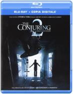 The Conjuring. Il caso Enfield (Blu-ray)