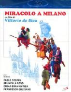 Miracolo a Milano (Cofanetto blu-ray e dvd)