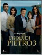 L'Isola Di Pietro #03 (3 Dvd)