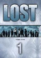 Lost. Serie 1 (8 Dvd)