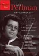 Itzhak Perlman. Virtuoso Violinist