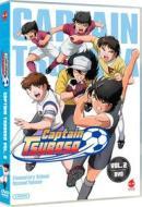 Captain Tsubasa #02 (2 Dvd)
