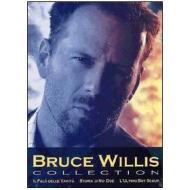 Bruce Willis Collection (Cofanetto 3 dvd)