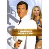 Agente 007. L'uomo dalla pistola d'oro (2 Dvd)
