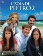L'Isola Di Pietro #02 (3 Dvd)