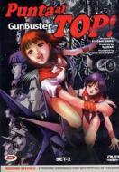 Punta Al Top! Gunbuster #02 (Eps 04-06) (Sub) (Rivista+Dvd)