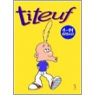 Titeuf. Vol. 1