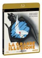 La Grande Illusione (Indimenticabili) (Blu-ray)