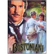 I bostoniani