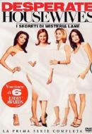 Desperate Housewives. Stagione 1 (6 Dvd)