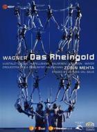 Richard Wagner. L'Oro del Reno (2 Dvd)