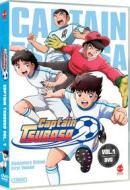 Captain Tsubasa #01 (2 Dvd)