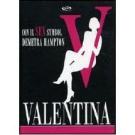 Valentina (3 Dvd)