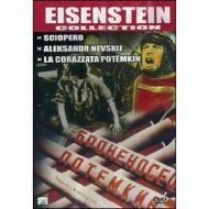 Ejzenstejn (Cofanetto 3 dvd)