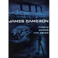 The James Cameron Collection (Cofanetto 3 dvd)