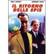 Il ritorno delle spie